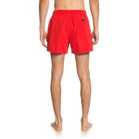 Quiksilver Everyday Volley 15 Shorts Hombre, high risk red